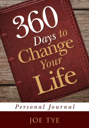 360 Days to Change Your Life