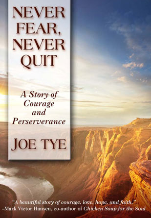 Never Fear Never Quit