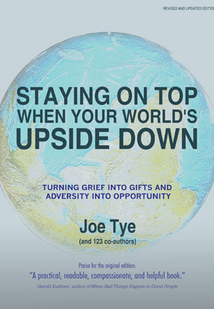 Staying on Top When Your World's Upside Down