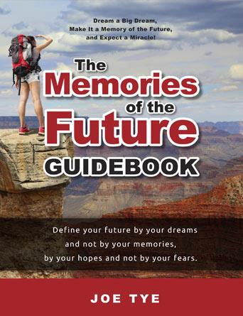 Memories of the Future Guidebook